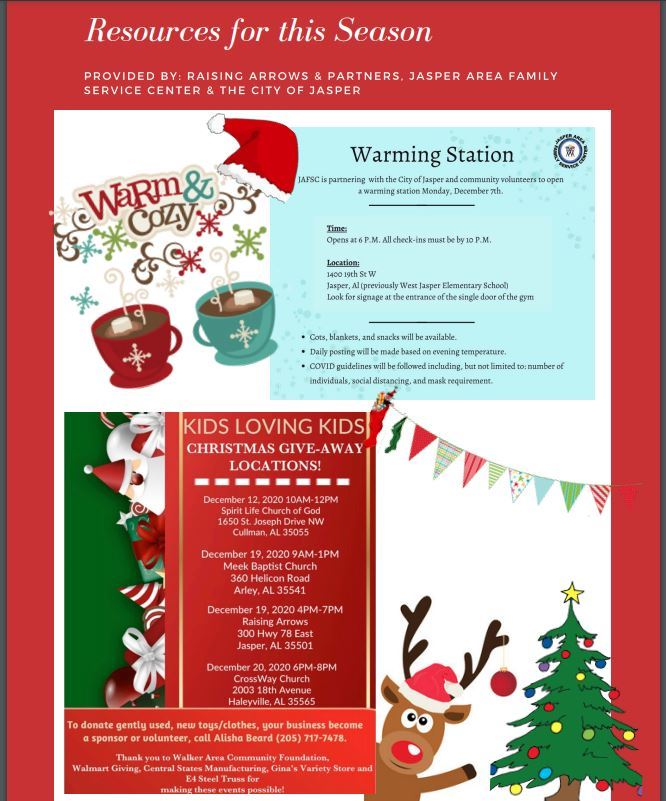 Dec. Newsletter